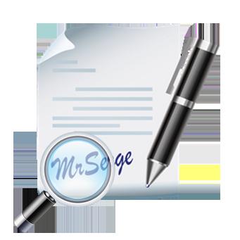 מודול זיהוי חתימה Oracle